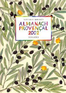 almanach provencal 2002