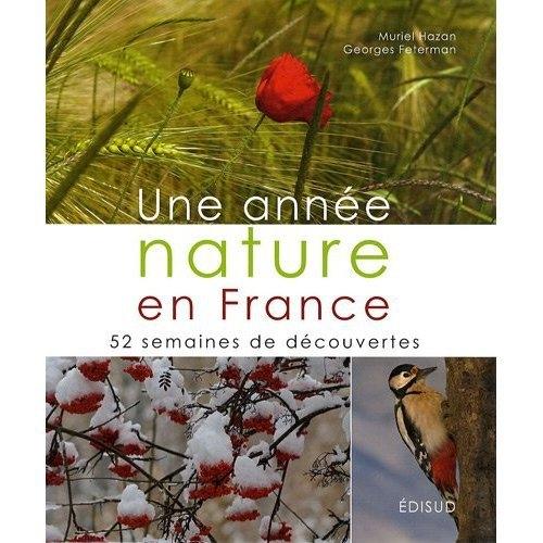 une année nature en France
