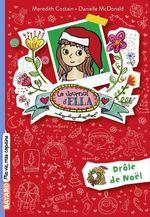 Vente Livre Numérique : Le journal d'Ella, Tome 06  - Meredith Costain