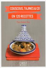 Vente EBooks : Petit Livre de - Couscous, Tajines & co en 120 recettes  - Maya BARAKAT-NUQ