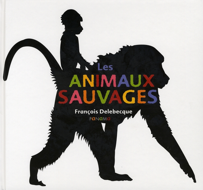 Les animaux sauvages