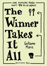 The Winner Takes It All  - Guillaume Marie