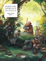 Vente Livre Numérique : Swan Song: Part 1  - Xavier Dorison - Herzet