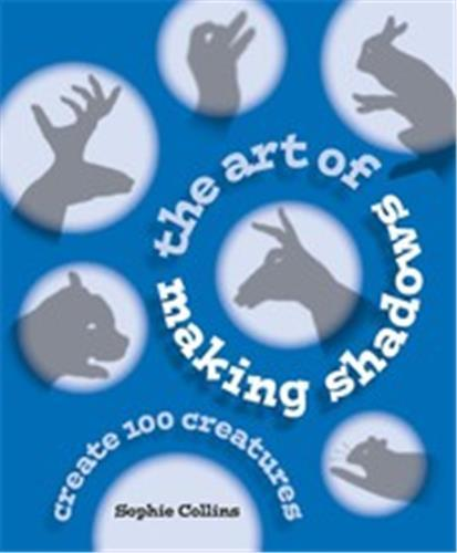 The art of making shadows create 100 creatures /anglais