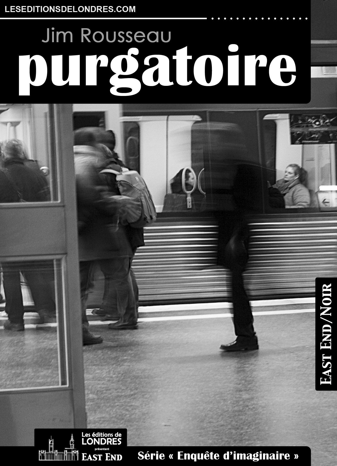 Purgatoire  - Jim Rousseau