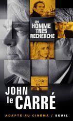 Vente Livre Numérique : Un homme très recherché  - John Le Carré