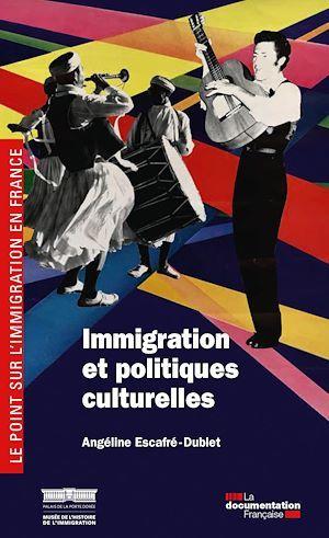 immigration et politiques culturelles