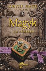 Vente Livre Numérique : Magyk. Livre six  - Angie Sage