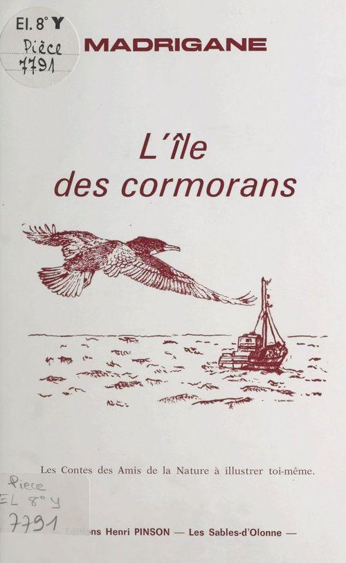 Ile des cormorans