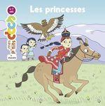 Vente Livre Numérique : Les princesses  - Stéphanie Ledu