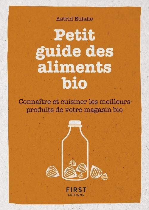 Petit guide des aliments bio