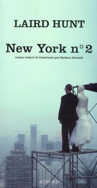 New York t.2