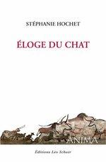 Vente Livre Numérique : Éloge du chat  - Stéphanie Hochet