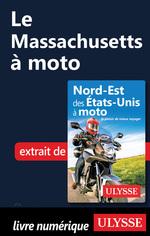 Le Massachusetts à moto  - Zabel Bourbeau