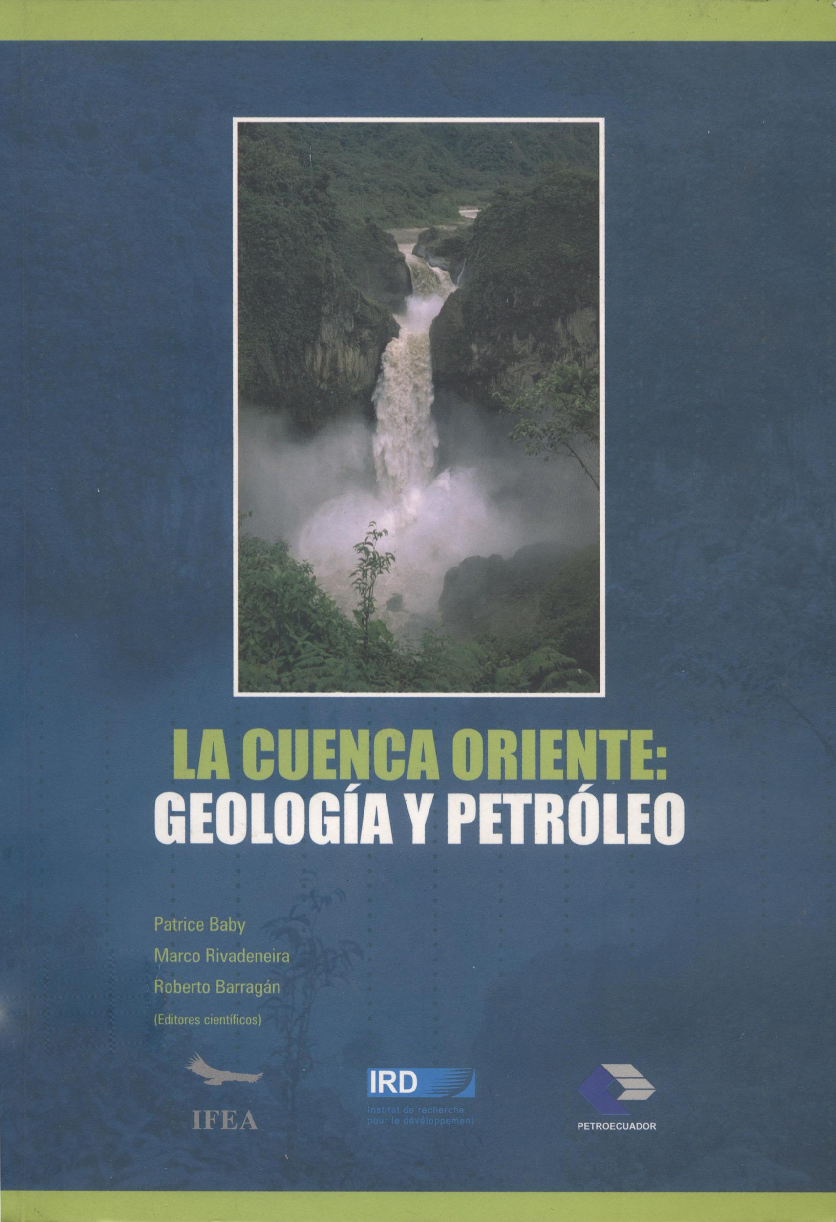 La Cuenca Oriente