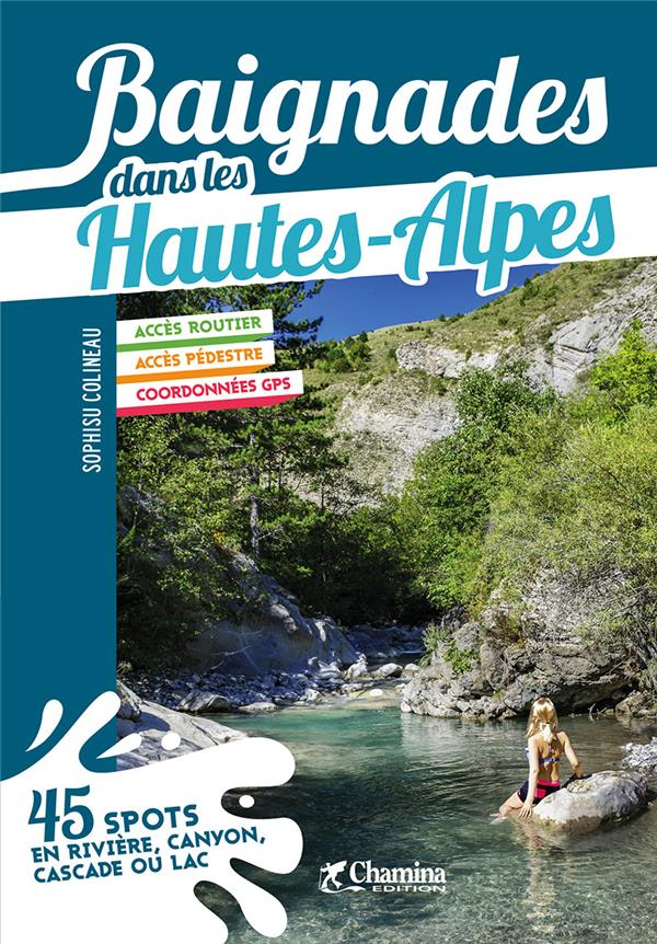 baignades dans les Hautes-Alpes