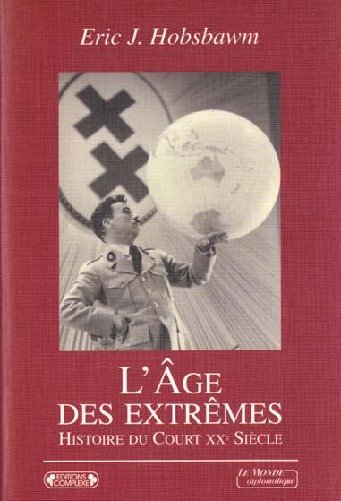 L'âge des extrêmes