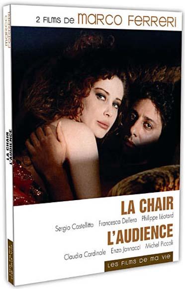 La Chair + L'Audience
