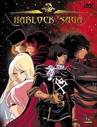Harlock Saga : L'Anneau Des Nibelhungen ; L'Or Du Rhin