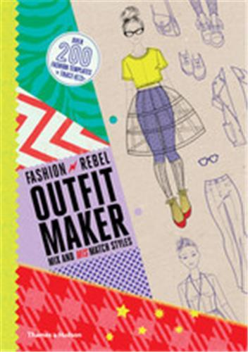 Fashion Rebel Outfit Maker