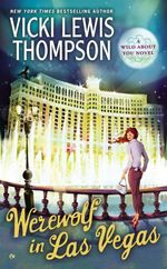Vente EBooks : Werewolf in Las Vegas  - Vicki Lewis Thompson