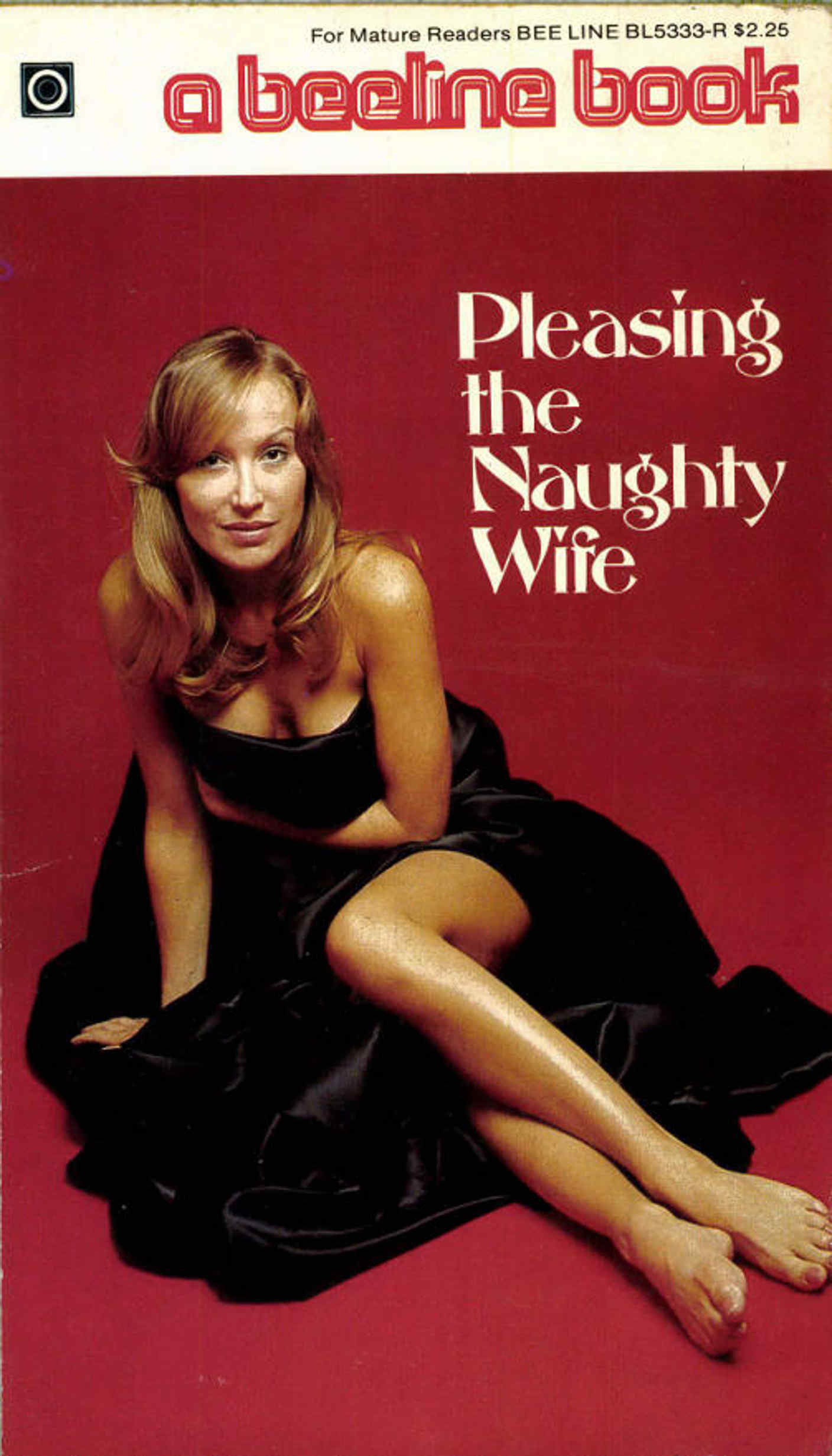 Pleasing the Naughty Wife