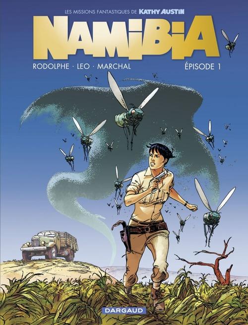 Kenya - saison 2 ; Namibia T.1