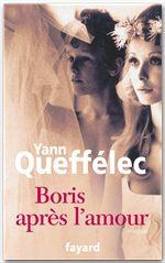 Boris apres l'amour