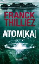 Couverture de Atom[ka]