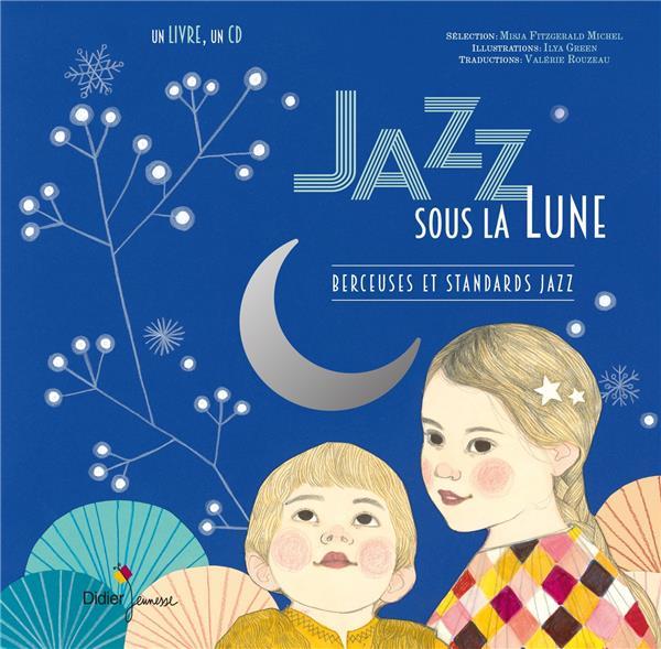 Jazz sous la lune
