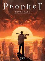 Vente EBooks : Prophet ; INTEGRALE T.1 A T.4  - Xavier Dorison - Mathieu Lauffray