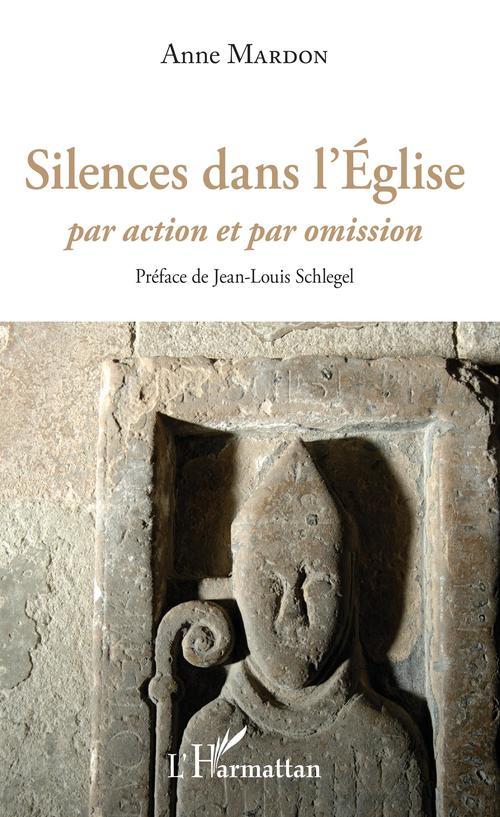 Silences dans l'église ; par action et par omission