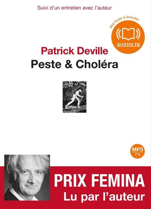 Peste et Choléra