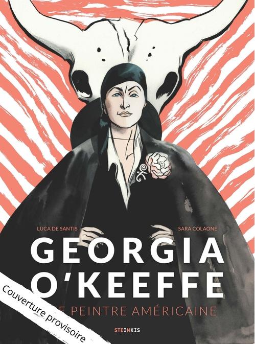 Vente Livre Numérique : Georgia o'keeffe  - Santis  - Colaone