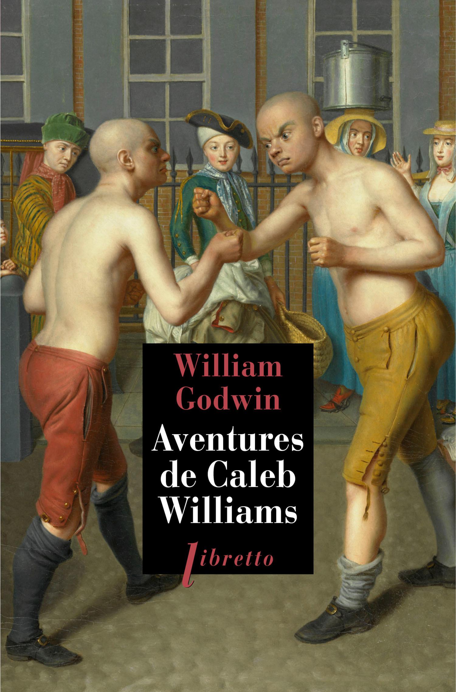 Aventures de Caleb Williams