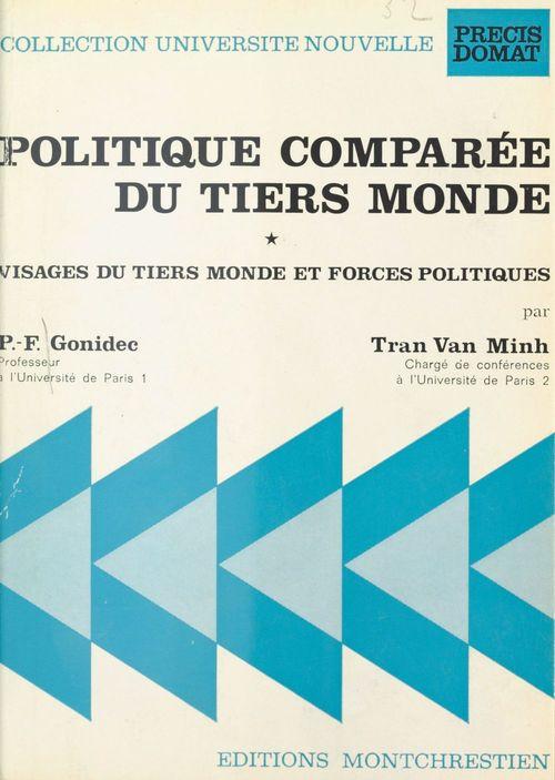 Politique comparee tiers monde