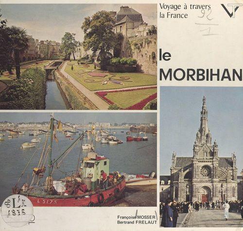 Voyage à travers le Morbihan