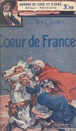 Coeur de France  - Paul Darcy