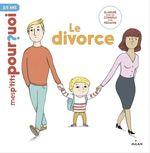 Vente EBooks : Le divorce  - Camille Laurans - Magali Clavelet