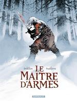 Vente Livre Numérique : Le maître d'armes  - Xavier Dorison