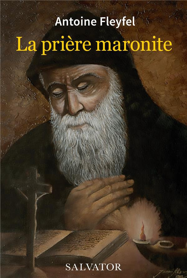La prière maronite