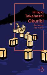 Couverture de Okuribi