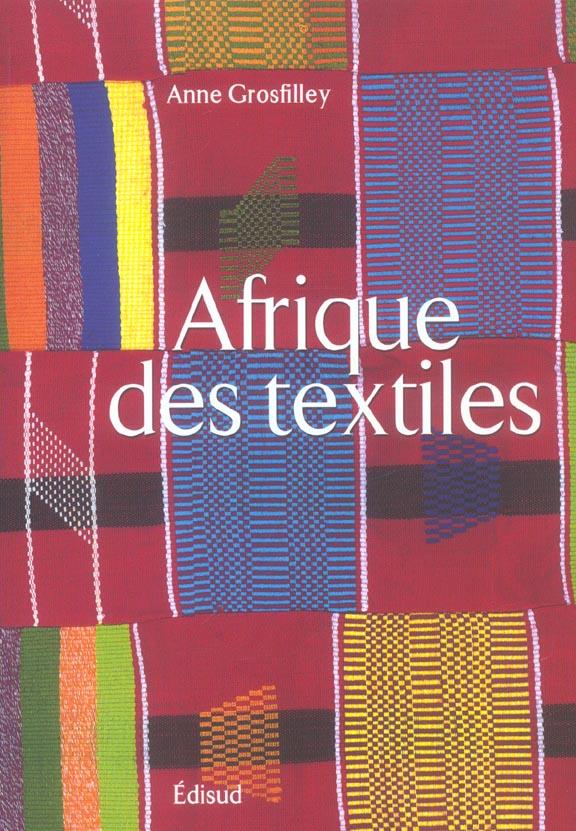 Afrique Des Textiles