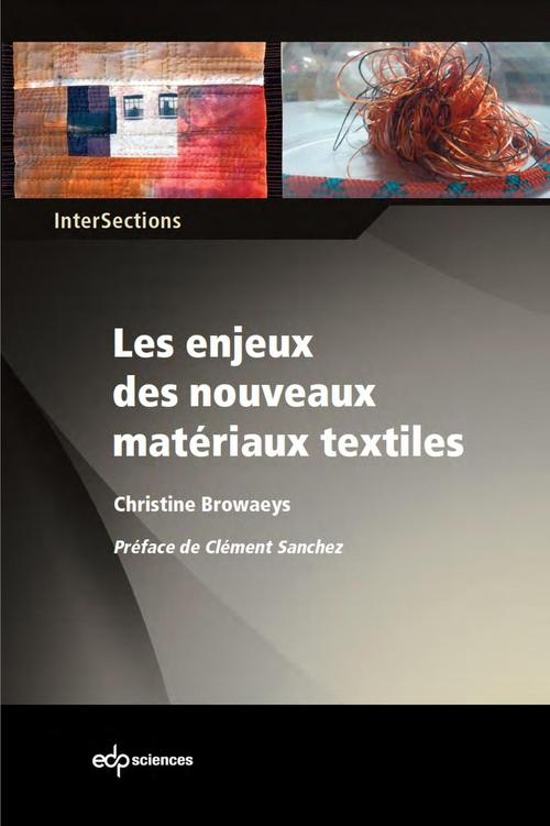 les enjeux des nouveaux matériaux textiles
