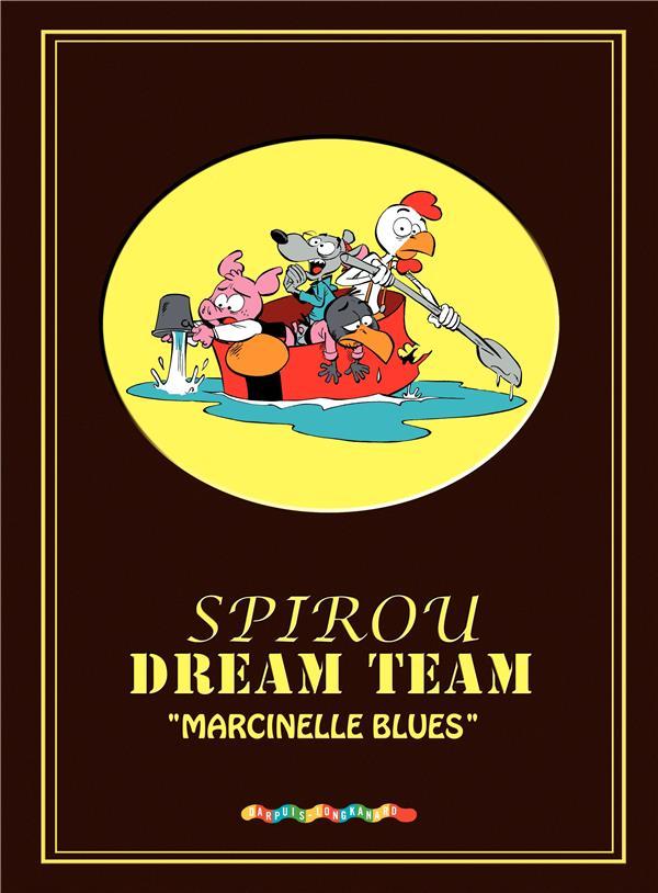 Dream team t.1
