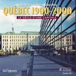 Vente EBooks : Québec, 1900-2000 : le siècle d´une capitale  - Alain Roy - Jean-Marie Lebel