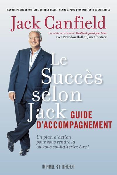 le succes selon Jack : guide d'accompagnement