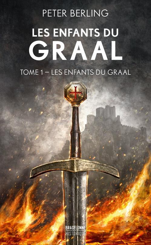 Vente EBooks : Les Enfants du Graal  - Peter BERLING
