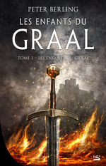 Vente EBooks : Les Enfants du Graal  - Peter BERLING