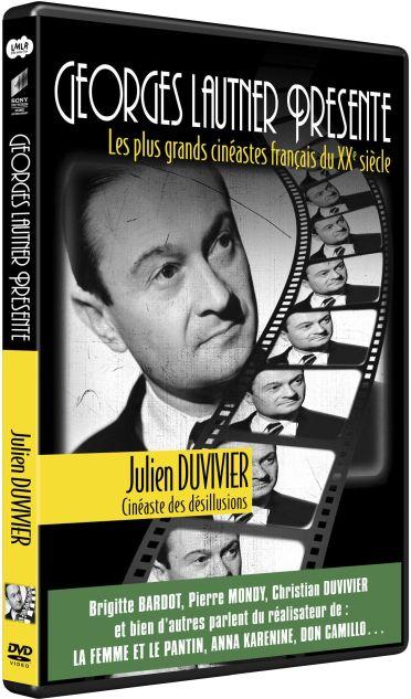 Georges Lautner présente les plus grands cinéastes français du XXe siècle - Julien Duvivier, cinéaste des désillusions